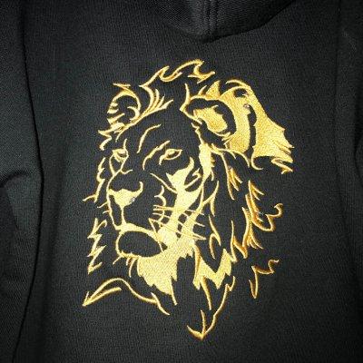 Kinder vest met leeuwenkop kinderen, kindervest, leeuw, leeuwenkop, vest