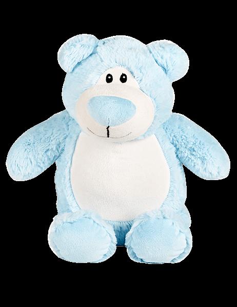 Beertje in 5 kleuren beer knuffel met naam, beer met naam, beertje bram, beertje rosa, james de beer, robbie de beer, tim de regenboog beer