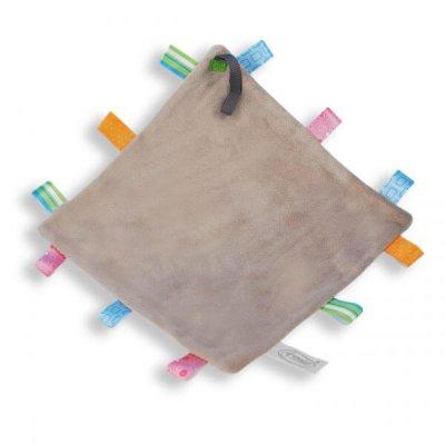Labeldoekje speen knuffeldoek, labeldoek, labeldoekje, met naam