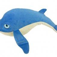 Moby Dick de Walvis cubbies, hond, knuffel, purky